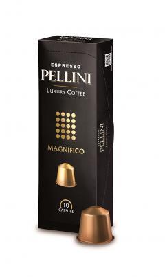 Capsule espresso - Pellini Luxury Coffee Magnifico Arabica 100%