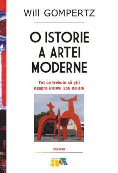 O istorie a artei moderne