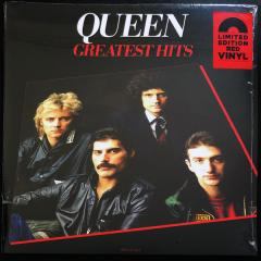 Greatest Hits - Vinyl