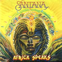 Africa Speaks - Vinyl