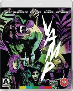 Vamp (Blu Ray Disc)