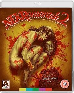 Nekromantik 2 (Blu Ray Disc + DVD)
