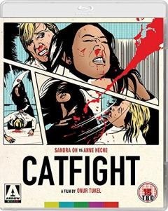 Catfight (Blu Ray Disc)