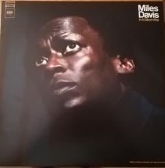 In A Silent Way: Vinyl
