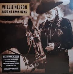 Ride Me Back Home - Vinyl