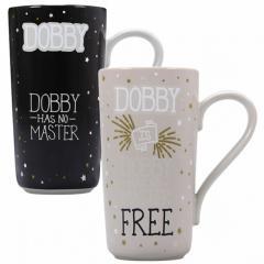 Cana termosensibila pentru latte - Harry Potter - Dobby