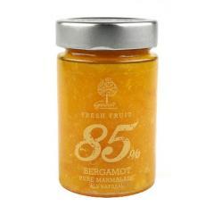 Marmelada de bergamota