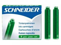 Patron Schneider stilou 6/cutie verde