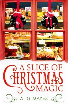 A Slice of Christmas Magic - Volumul 2