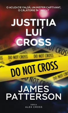 Justitia lui Cross