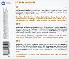 50 Best Wagner