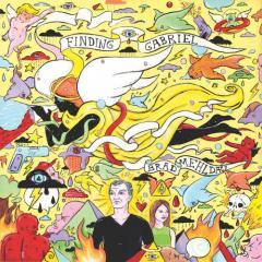 Finding Gabriel - Vinyl
