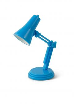 Lampa pentru citit - The little book light - Blue