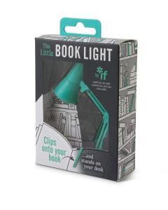 Lampa pentru citit - The little book light - Mint