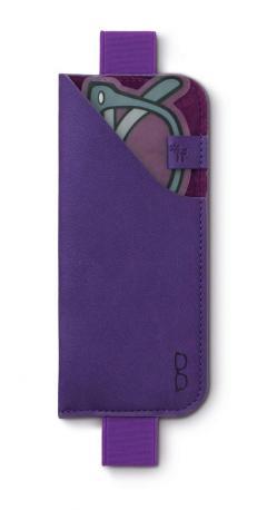 Etui pentru ochelari - Bookatoo - Purple
