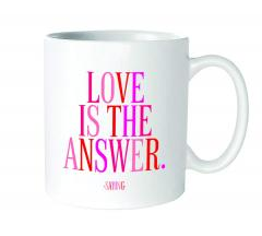 Cana - Love Is The Answer