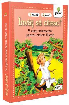 Pachet pentru cititori fluenti II