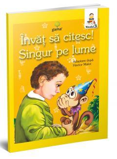 Pachet pentru cititori fluenti IV