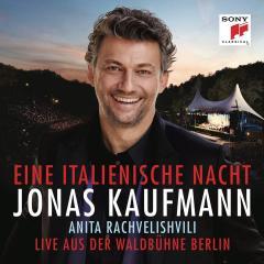 Eine Italienische Nacht - Live in Berlin
