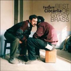 Fanfare Ciocarlia: Best of Gypsy Brass Vinyl