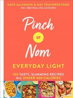 Pinch of Nom Everyday Light