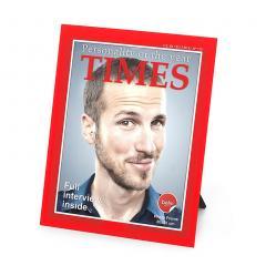 Rama foto - Times Magazine