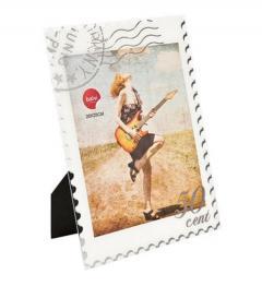 Rama foto - Stamp