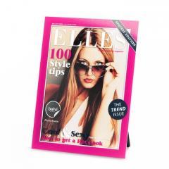 Rama foto - Elles Magazine
