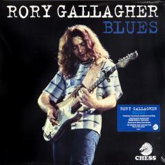 Blues - Vinyl