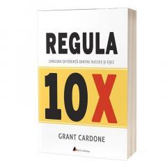 Regula 10X: Singura diferenta dintre succes si esec