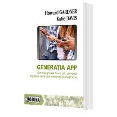 Generatia App