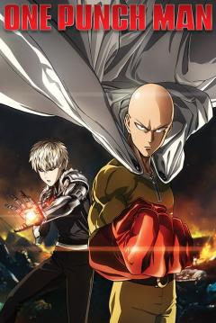 Poster - One Punch Man - Destruction