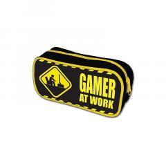 Penar - Gamer at Work