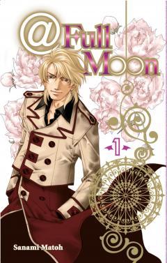 At Full Moon - Volume 1