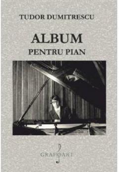 Album pentru pian