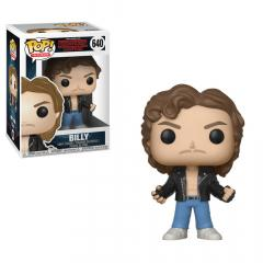 Figurina - Stranger Things - Billy at Halloween