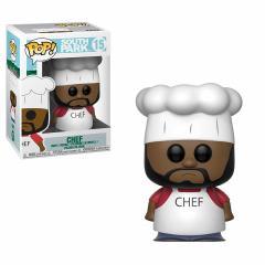 Figurina - South Park - Chef