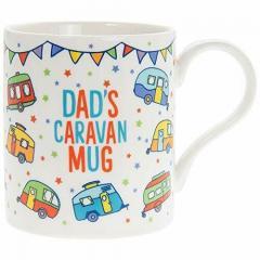 Cana - Dad's Caravan Mug