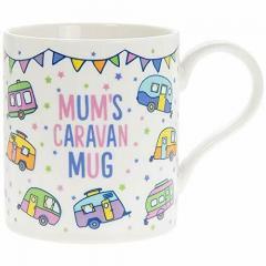 Cana - Mum's Caravan Mug