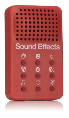 Dispozitiv pentru sunete - Classic