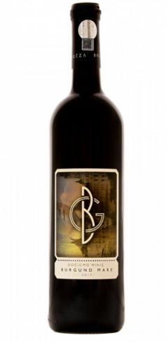 Vin rosu - Wine Princess - Balla Geza - Burgund Mare, 2017, sec