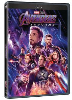 Avengers: Sfarsitul jocului / Avengers: Endgame