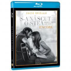 S-a nascut o stea (Blu-Ray Disc) / A Star Is Born - The Encore Cut