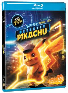 Pokemon Detectiv Pikachu / Pokemon Detective Pikachu