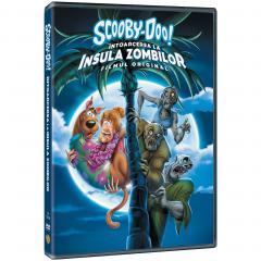 Scooby-Doo: Intoarcerea in Insula Zombilor / Scooby-Doo: Return to Zombie Island