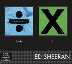 Divide / X