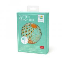 Minge de plaja - Pineapple Glitter