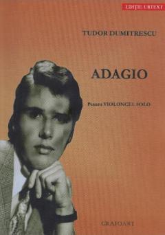 Adagio pentru violoncel solo