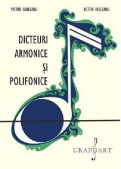 Dicteuri armonice si polifonice