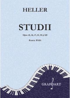 Studii pentru pian
